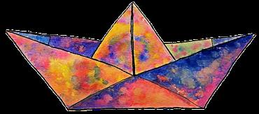 Paperboat logo